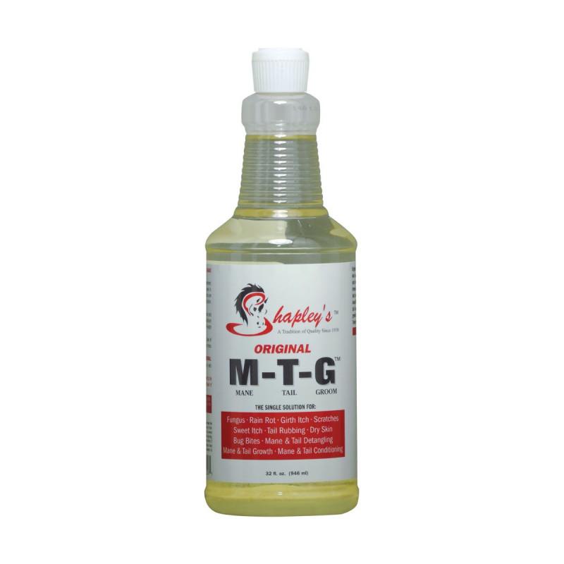 Preparat na problemy skórne dla konia - Shapleys Original M-T-G