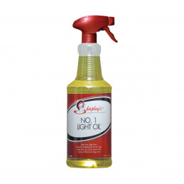 Olejek do sierścia dla konia - Shapleys No. 1 Light Oil
