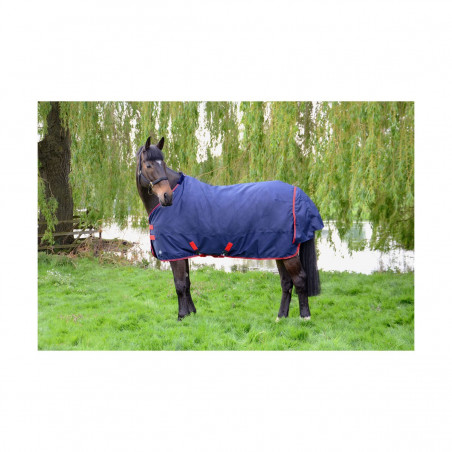 Szczotka dla konia - HyShine colour