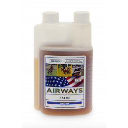 Airways 473 ml Cortaflex
