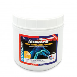 Airways Xtra Strenght Powder 454g (zapas na 1 m-c)