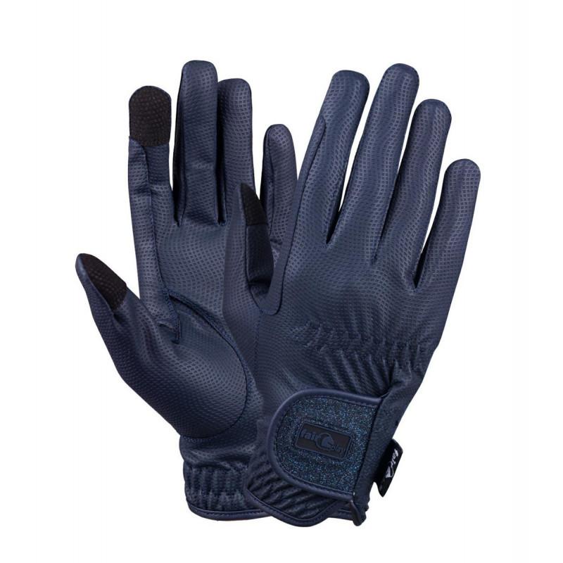 Rękawiczki do jazdy konnej Fair Play Glam