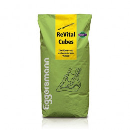 ReVital Cubes 25 kg Eggersmann