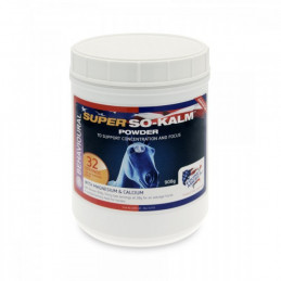 Super So Kalm Plus Powder 908g (zapas na 1 m-c) Cortaflex