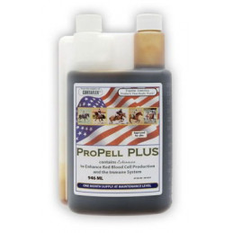 Pro-Pell Plus Solution 4l (zapas na 4 m-ce) Cortaflex