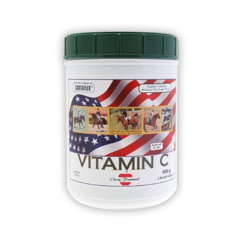 Vitamin C Powder 908g (zapas na 2 m-ce) Cortaflex