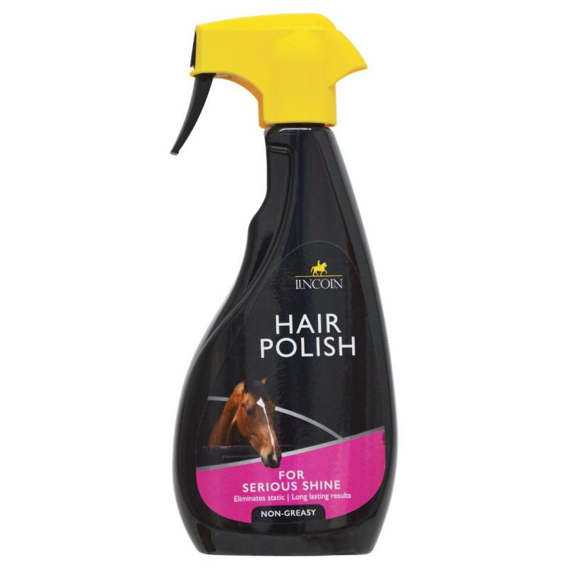LINCOLN Odżywka do sierści HAIR POLISH