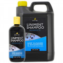 LINCOLN Chłodzący szampon LINIMENT SHAMPOO