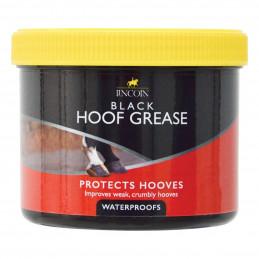 Smar do kopyt Lincoln Black Hoof Grease