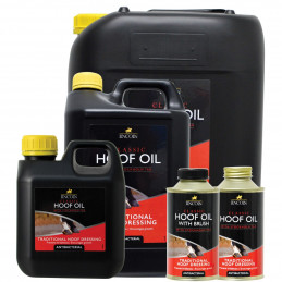 Olej do kopyt Lincoln Classic Hoof Oil
