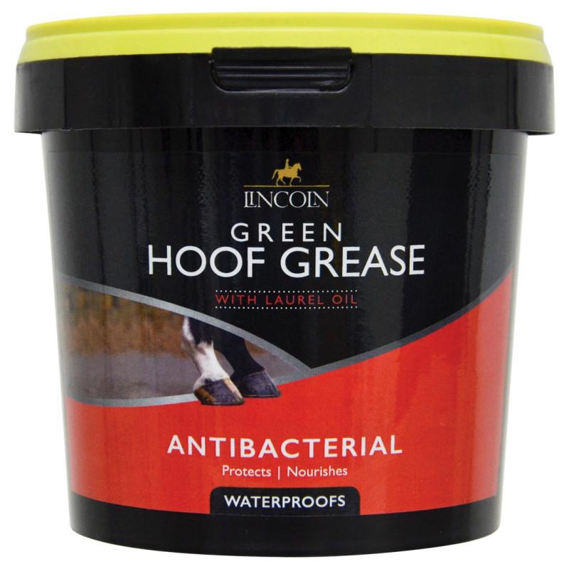 LINCOLN Zielony smar do kopyt GREEN GREASE