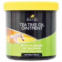 LINCOLN Maść z olejkiem herbacianym TEA TREE OIL