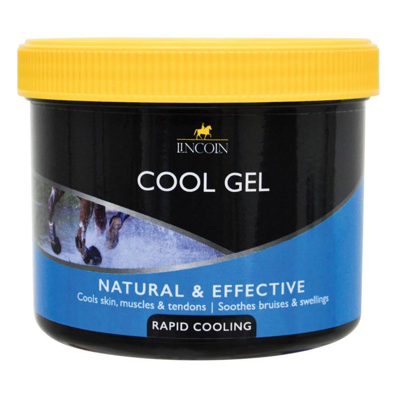 LINCOLN Wcierka chłodząca COOl GEL