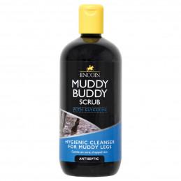 Płyn antybakteryjny na grudę - Lincoln Muddy Buddy Scrub