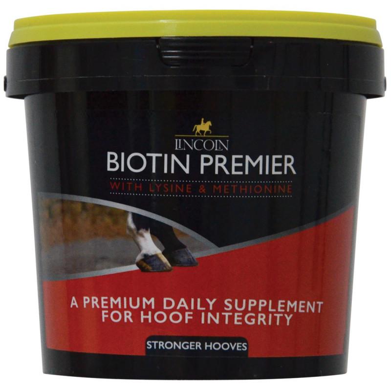 Biotyna BIOTIN PREMIER LINCOLN