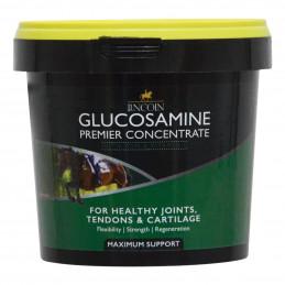Glukozamina LINCOLN GLUCOSAMINE PREMIUM CONCENTRATE
