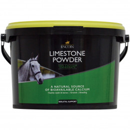 Wapno LINCOLN LIMESTONE POWDER