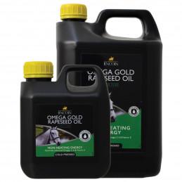 Olej rzepakowy LINCOLN OMEGA GOLD RAPESEED OIL