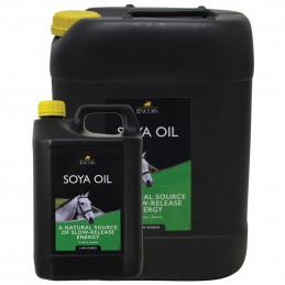 Olej sojowy dla koni - Lincoln Soya Oil