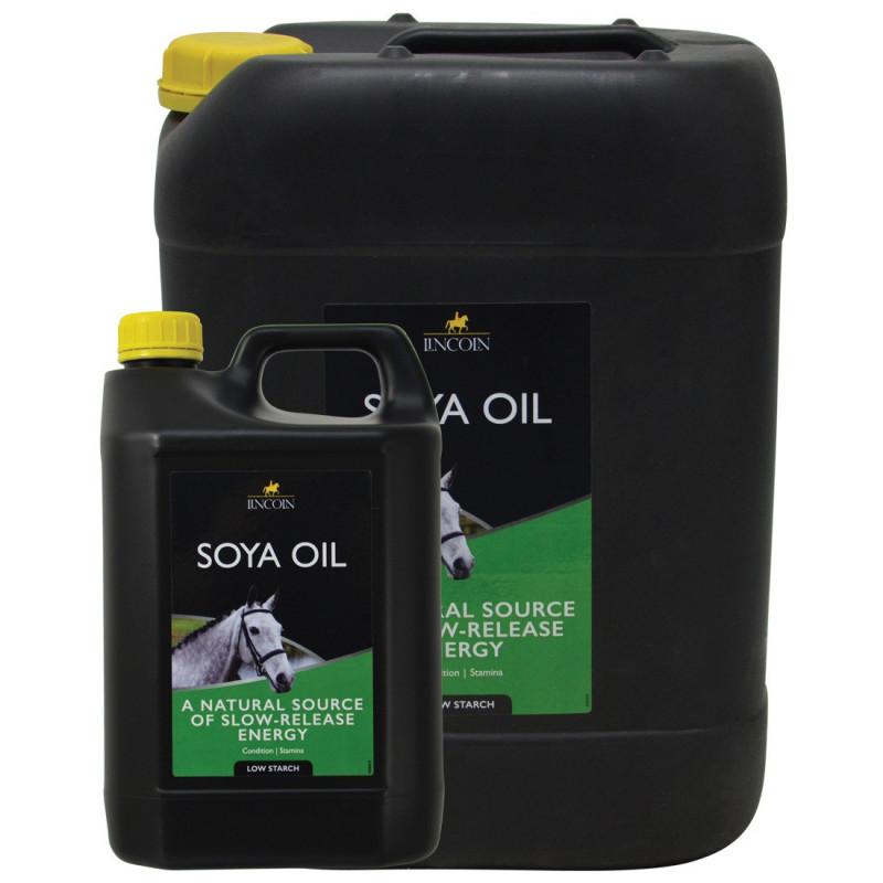 Olej sojowy LINCOLN SOYA OIL