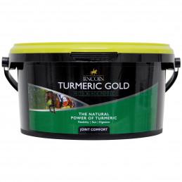 Kurkuma LINCOLN TURMERIC GOLD