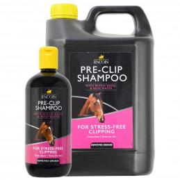 Szampon Lincoln do zaplatania koni Lincoln Pre-Clip Shampoo