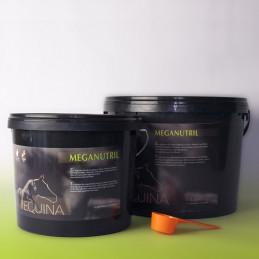 Witaminy dla koni - Nuba Meganutril 3kg