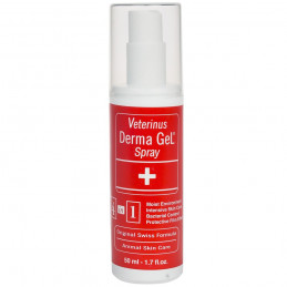 Derma Gel 50ml spray Cortaflex