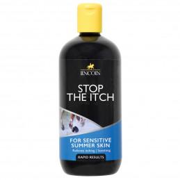 Ochronna masc przed ugryzieniami owadów - Lincoln Itchy Switchy S.O.S Skin Shield