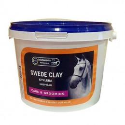 Glinka chłodząca dla konia - Swede Clay