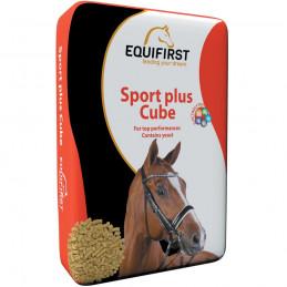 Granulat dla koni - EquiFirst Balance Cube