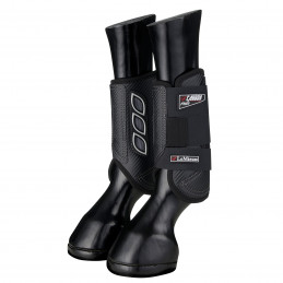 ProSport Mark III Stealth Air XC Boot Black Przody