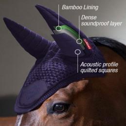 Nauszniki wyciszające dla konia - LeMieux Acoustic