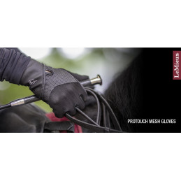 Rękawiczki dla jeźdźca - LeMieux Classic Glove