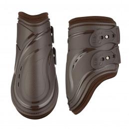 Ochraniacze skokowe dla koni - LeMieux Responsive