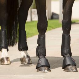 Ochraniacze ujeżdżeniowe dla konia - LeMieux Schooling Boot