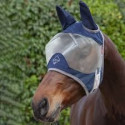 Maska na muchy dla koni - Lemieux z uszami
