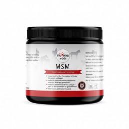 NuVena MSM 350g - Siarka organiczna dla koni