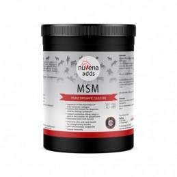 NuVena MSM 1400g - Siarka organiczna dla koni