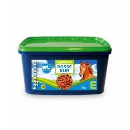 Rosse Kur Eggersmann - specjalistyczny preparat dla klaczy źrebnych i ogierów kryjących 4 kg