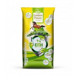 EMH Golden Power Eggersmann - energetyczne musli dla koni sportowych 15 kg
