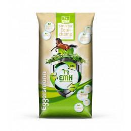 EMH Struktur Equichamp Eggersmann- pasza dla koni typu build up , przyrost masy mięśniowej 20 kg