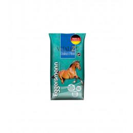 Vitalize Relax Plus Musli Eggersmann z prebiotykiem AO-Ferm dla koni nadpobudliwych