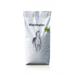 Walzhafer Eggersmann - Owies Gnieciony 15 kg