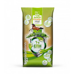EMH Apfel & Karotten Musli Eggersmann