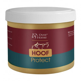 HOOF Protect Over Horse