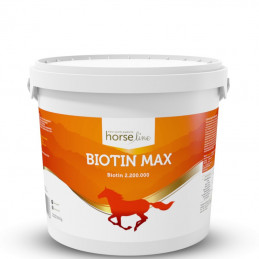 HorseLinePRO BiotinMax 3000g