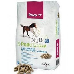 Pasza dla źrebnych klaczy- Pavo PodoLac 20kg