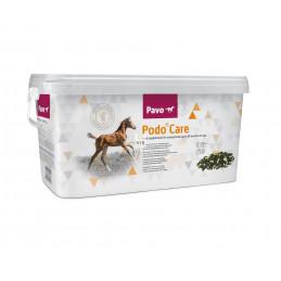 Suplement dla młodych koni - Pavo PodoCare 8kg