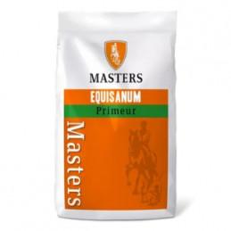 Musli bezowsowe 20kg - Masters Primeur